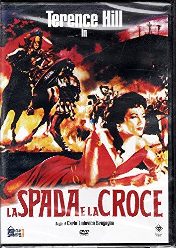 La Spada E La Croce con Terence Hill [EDITORIALE]