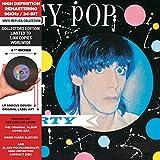 Party - Paper Sleeve - CD Vinyl Replica Deluxe