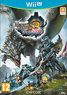 Monster Hunter 3 - Ultimate (B009FBMND2) | Amazon price tracker / tracking, Amazon price history charts, Amazon price watches, Amazon price drop alerts