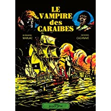 Le capitaine Fantôme Tome 2 : Patrimoine Glénat 42 - Le vampire des Caraïbes