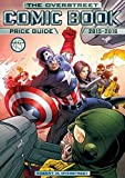 The Overstreet Comic Book Price Guide Volume 45
