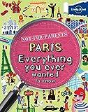Telecharger Livres Not For Parents Paris (PDF,EPUB,MOBI) gratuits en Francaise
