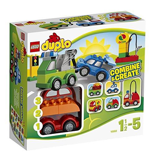 LEGO-DUPLO-10552-Creative-Cars