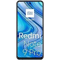 Xiaomi Redmi Note 9 Pro - Smartphone 4G (6.67 Zoll - 6GB RAM - 64GB Speicher, 5020mAh, Quad Camera – NFC) - DE Version