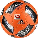 adidas Dfl Toptraining, Pallone da Calcio Uomo, Arancione (Narsol/Blu/Nero), 5