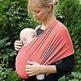 Nestglück Premium Babytragetuch - 7