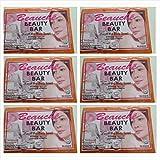 6 Pack Beauche Kojik Facial & Body Bar S...