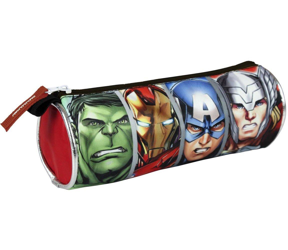 Marvel Avengers – Portatodo Redondo (Cerdá 2100-1103)