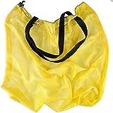 Bolsas de Playa de Malla de Nylon - Pack de 2 Bolsos Playeros de Redecilla Grandes Multiusos