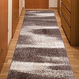 Läufer Teppich Flur läufer teppich flur braun deine wohnideen de