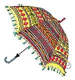 Traditional Elegant Embroidered Work Des...