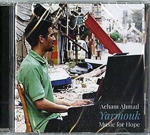 Aeham Ahmad In concert