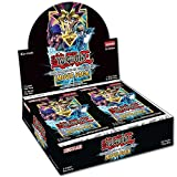 Yu-Gi-Oh! YGO-MVP1-DE The Dark Side of Dimensions Movie Booster Display, Puzzle, 24 Packs Deutsch