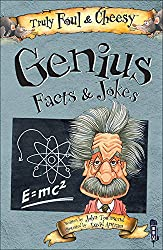 Truly Foul and Cheesy Genius Jokes and Facts Book (Truly Foul & Cheesy)
