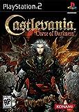 Castlevania - Curse of Darkness (US-NTSC)