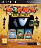 Worms Collection (PS3)[UK Import]