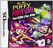 Hi Hi Puffy Ami Yumi: The Geni