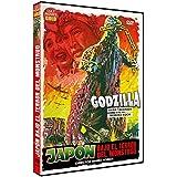 Godzilla, Japón Bajo el Terror del Monstruo (Gojira) 1954
