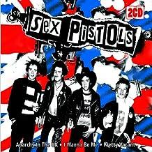 Sex Pistols  2 CD