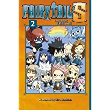 Fairy Tail S Volume 2: Tales from Fairy Tail