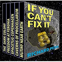 If You Can't Fix It