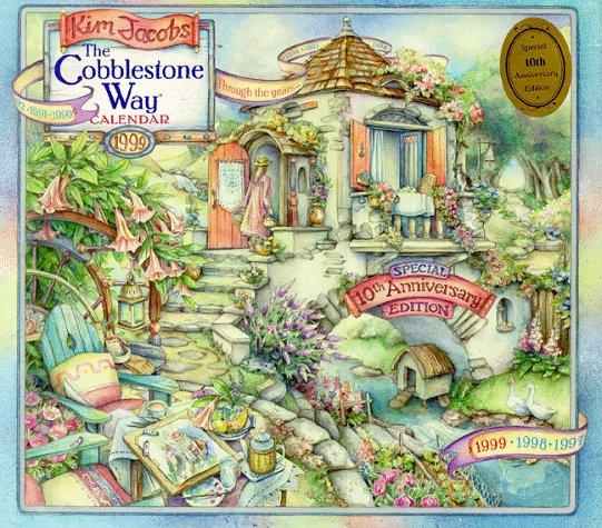 Cal 99 Cobblestone Way Calendar