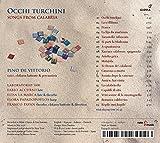 Occhi Turchini