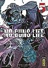 No Guns life, tome 5 par Karasuma