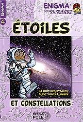 Etoiles et constellations