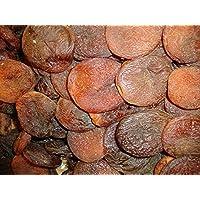 albaricoques secos naturales no-sulfurados 1Kg