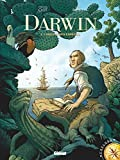Darwin. 2, L'origine des espèces / Fabio Bono | Bono, Fabio. Illustrateur