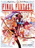 Final Fantasy Lost Stranger, Tome 1 :