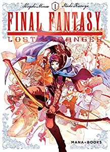 Final Fantasy : Lost Stranger Edition simple Tome 1