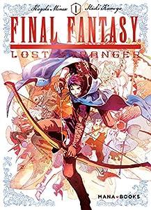 Final Fantasy : Lost Stranger Edition simple Tome 1