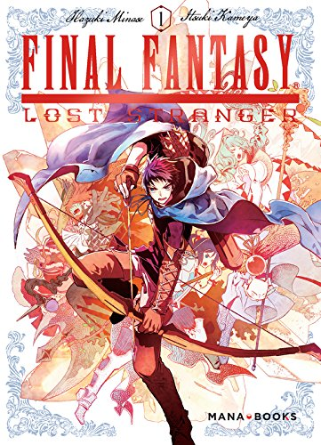 Final Fantasy : Lost Stranger