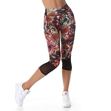 Stretch Formbelt® Tasche Damen Leggins Laufhose Hose Mit Lang – 0R17v