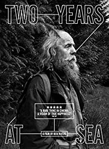 Two Years At Sea [DVD]