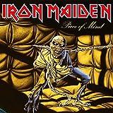 Piece Of Mind [Vinyl LP] [VINYL]
