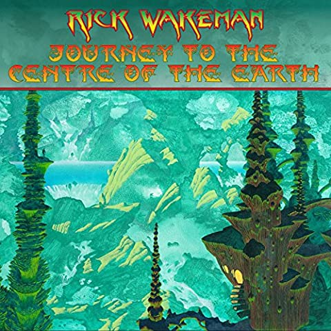 Journey to the Centre of the Earth [Vinyl LP]