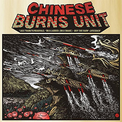 Chinese Burns Unit EP