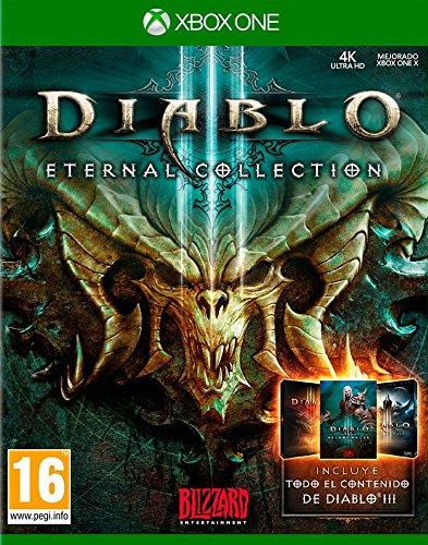 Diablo III: Eternal Colle