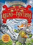 Scarica Libro Quarto viaggio nel Regno della Fantasia (PDF,EPUB,MOBI) Online Italiano Gratis