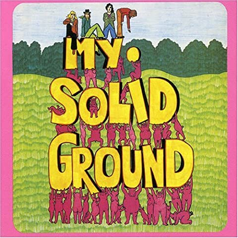 Imp - My Solid Ground (2002-01-01)