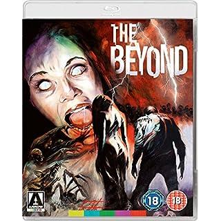 The Beyond [Blu-ray] [Region A & B & C]