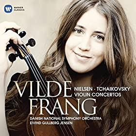 Concerto for Violin and Orchestra Opus 33: III. Part 2: Poco Adagio