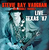 Live Texas'87 [Import allemand]
