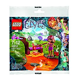 Lego-ELVES-Azaris-magisches-Feuer-30259
