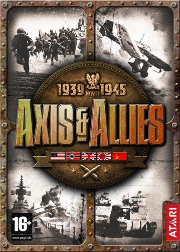 Axis + Allies