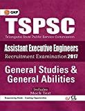TSPSC (Telangana State Public Service Commission) Assistant Executive Engineers General Studies & General Abilities 2017