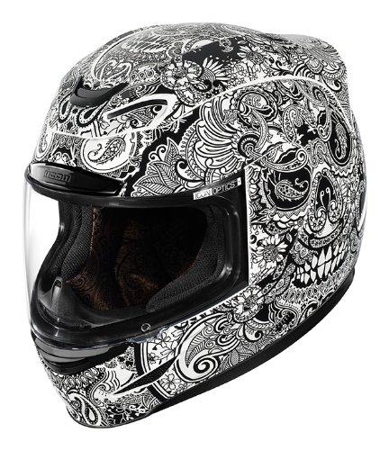 Preisvergleich Produktbild Icon 0101-7079 powersports-helmets